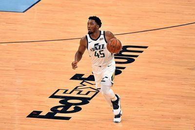 Los Jazz, a un triunfo de las semifinales de la NBA