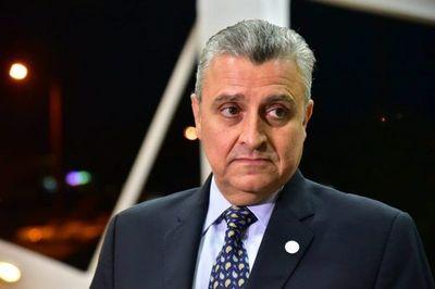 Villamayor dice que no sabe por qué lo escrachan