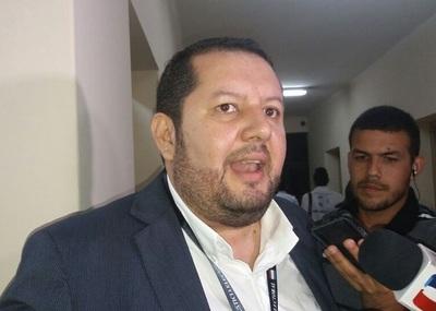 Directorio del PLRA responde a diputado Silva por deuda: 'Es un apadrinado de un senador expulsado'
