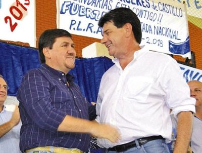 Mala administración de Alegre pone en peligro internas, dice Llano