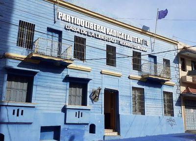 PLRA oficializa sus listas municipales y partidarias