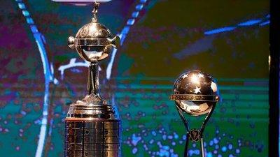 Hoy a partir de las 13:00 hs se sortean los octavos de final de la Copa Libertadores y Sudamericana