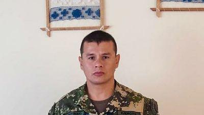 Militar paraguayo es el mejor instructor en Estados Unidos