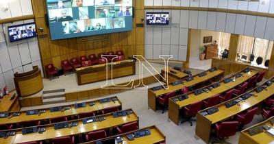 La Nación / Se activa la cuenta regresiva y persiste panorama incierto en el Senado