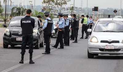La Policía implementará un nuevo esquema de seguridad en zonas y horarios claves
