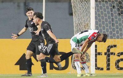 Libertad jugará con Junior