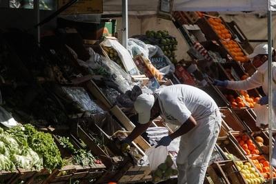 La inflación de Perú subió 0,27 % en mayo y acumula 1,63 % en el año