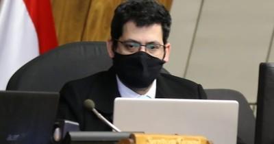 La Nación / COVID-gasto cero: comisión especial buscará nuevas fuentes de financiamiento de la ley