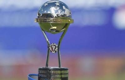 Libertadores y Sudamericana: equipos del continente ya conocen a sus rivales