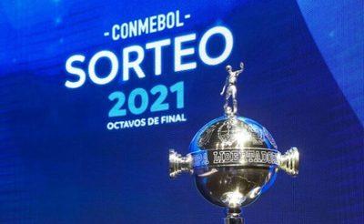Paraguayos conocen a rivales en copas