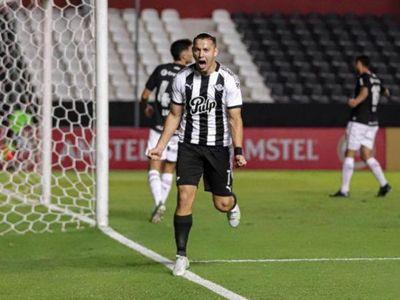 El campeón paraguayo también tiene rival definido en octavos de la Sudamericana