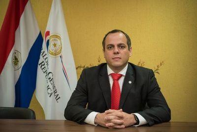 Contralor dice que Brasil no puede oponerse a pesquisa en Itaipú, salvo si fue beneficiado