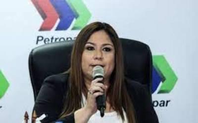 Petropar; Fiscalía acusa a Patricia Samudio y a su esposo por lesión de confianza – Prensa 5