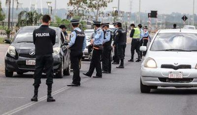 Ola de inseguridad: Policía implementará nuevo esquema de seguridad en zonas y horarios claves