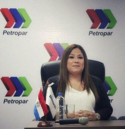 Caso Petropar: Fiscalía acusa a Patricia Samudio y a su esposo por lesión de confianza