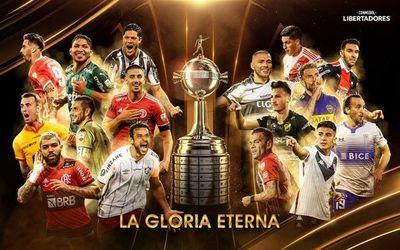 Cerro Porteño y Olimpia ya conocen a sus rivales de octavos
