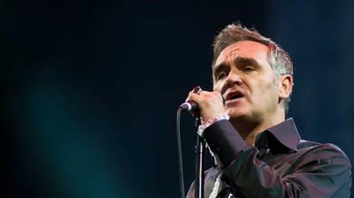 Morrissey anuncia nuevo disco