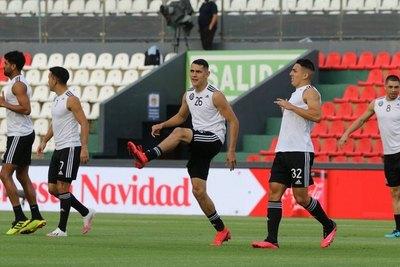 Diego Torres está para pegar el salto al fútbol europeo