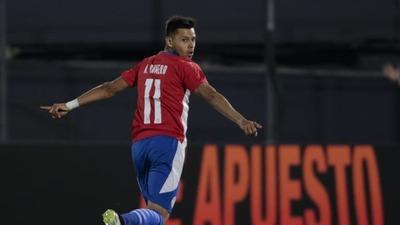 """Berizzo: El """"9"""" albirrojo y su opinión sobre la Copa América – Prensa 5"""