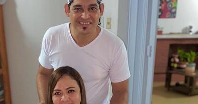 La Nación / Emprendedores LN: dejó su empleo para emprender y aprovechar habilidades culinarias del marido chef