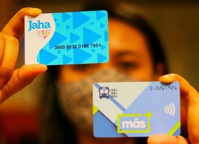 Precio de tarjetas del billetaje sube a G. 15.000
