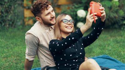 Polémica: ¿Con o sin foto del chuli en las redes sociales?