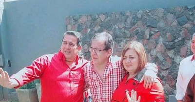 La Nación / Impresentables leales de Nicanor en Yacyretá
