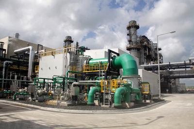 InterEnergy y AES lanzan proyecto de 1.000 millones de dólares en Panamá