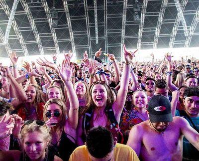 Festival de Coachella volverá a celebrarse en abril de 2022