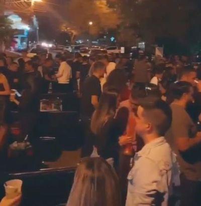 Tras pelea y aglomeración, eliminan paseos gastronómicos en CDE