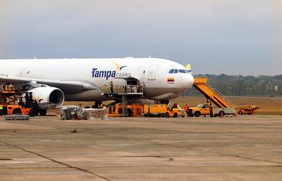 Aduanas registra superávit en recaudación por cuarto mes consecutivo