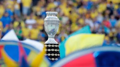 Gobierno de Bolsonaro confirma que la Copa América se jugará en Brasil