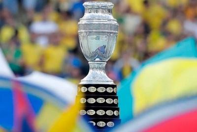 Confirmado: La Copa América se jugará en Brasil
