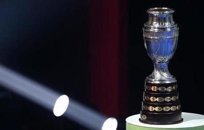 Confirmado: Copa América se jugará en Brasil