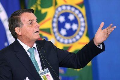 Gobierno de Bolsonaro confirma la Copa América en Brasil