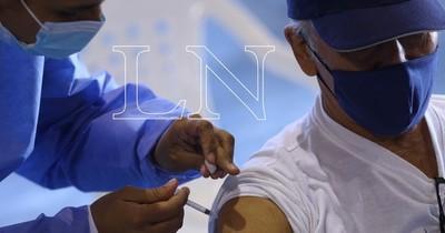 La Nación / Ante confusión, dan a conocer intervalo entre vacunas contra el COVID-19 y la influenza