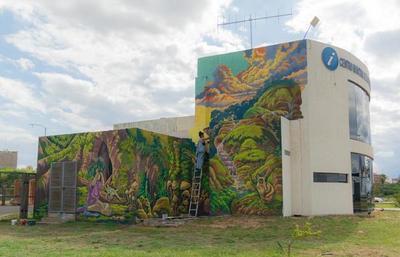 Premiarán al arte paraguayo en tiempos de cambios