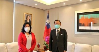 La Nación / Paraguay y Taiwán darán continuidad a la cooperación en el área de turismo