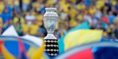Brasil confirma que albergará la Copa América