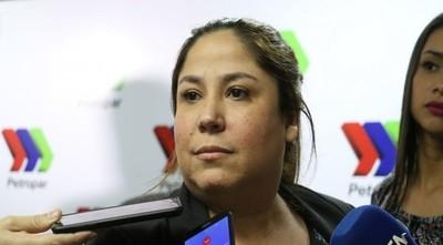 De consentida del Palacio a potencial presa del Buen Pastor:  la caída de Patricia Samudio