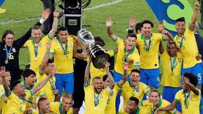 Brasil confirma la celebración de Copa América, que tendrá al menos cuatro sedes
