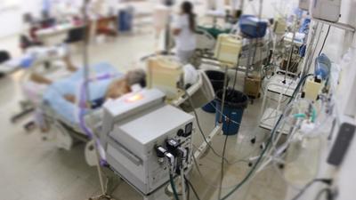 Joven con parálisis cerebral dio positivo al COVID y necesita urgente cama UTI