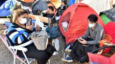 IPS se ratifica en prohibir celular y familiares denuncian maltratos