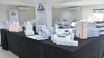 Alto Paraná elevará a 50 las camas de UTI para los pacientes con Covid