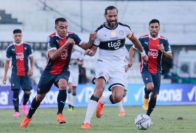 Estos son los rivales de Olimpia y Cerro en octavos de la Libertadores