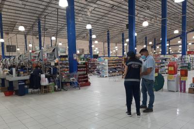 Tributación realizó controles a comercios de cuatro ciudades en el Chaco