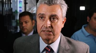 Villamayor dice que no entiende los motivos de escraches en su contra