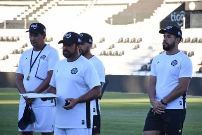 """""""Si vamos por la posición en la tabla, Cerro tiene la presión"""""""
