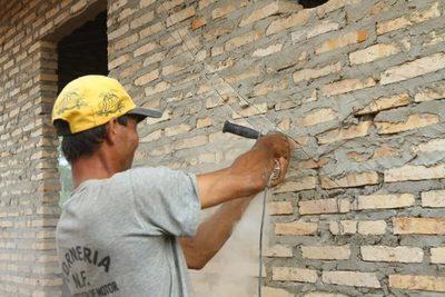 MUHV habilitó postulación a subsidios de mejoramiento  y ampliación de viviendas
