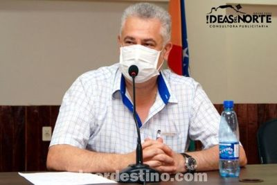 Llegan las Elecciones: Reñida Interna Colorada y Arriba Acevedo para candidatos oficiales a Intendente de Pedro Juan
